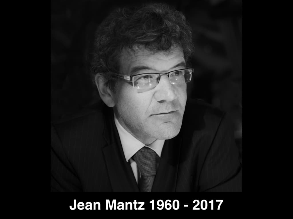 in memorium-mantz