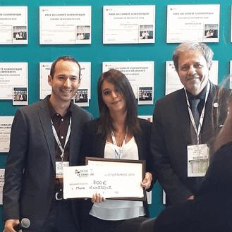 Meilleur abstract 2020 IDE-Réa