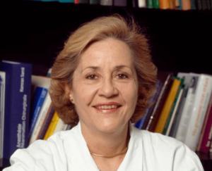 Geneviève Barrier